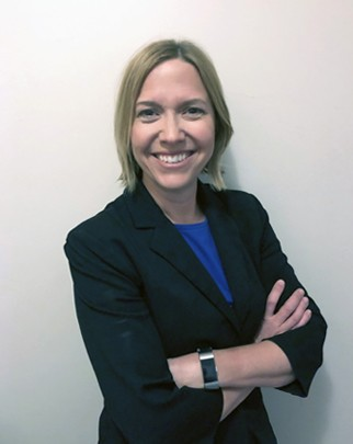 Melissa Matlow