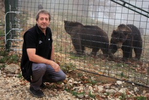 Victor Watkins - Technical Expert for Bears