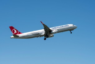 Our success with Turkish Airlines