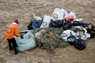 ghost gear, UK