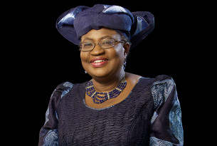 Congratulatory Message to Dr. Ngozi Okonjo-Iweala WTO Director General