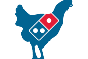 The Pecking Order: Domino's PLC