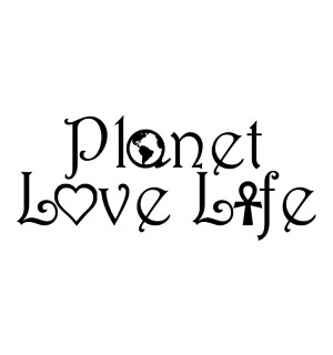 Planet Love Life