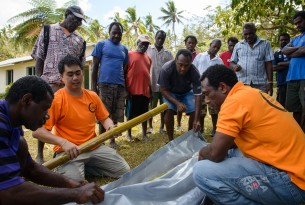 Cyclone Pam: Vanuatu shaken but not defeated