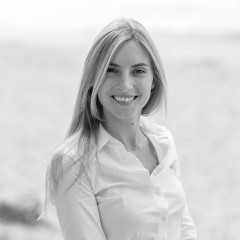 Ingrid Giskes blogger profile - Sea Change - World Animal Protection