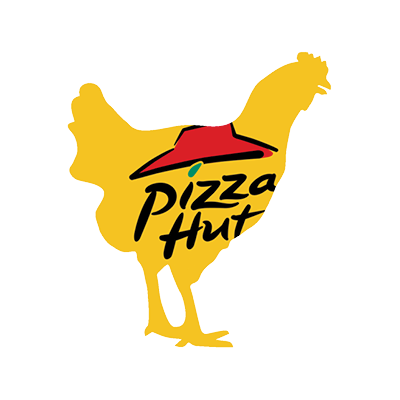 The Pecking Order: Pizza Hut
